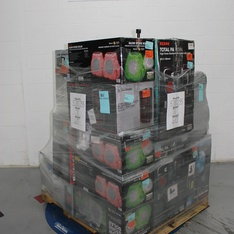 Pallet - 24 Pcs - Portable Speakers - Tested NOT WORKING - Ion, Monster, Blackweb, ION Audio