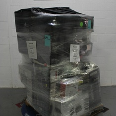 6 Pallets - 370 Pcs - Other, Drones & Quadcopters Vehicles, Fitbit, Portable Speakers - Customer Returns - Motorola, Protocol, LG, FitBit