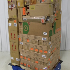 Pallet – 282 Pcs – Decor – Brand New – Retail Ready – Made By Design, Bullseye's playground, Hearth & Hand with Magnolia, Zadro