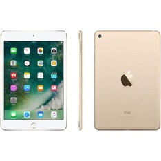 48 Pcs - Apple iPad Mini 4 16GB Gold Wi-Fi 3A335LL/A - Refurbished (GRADE B)