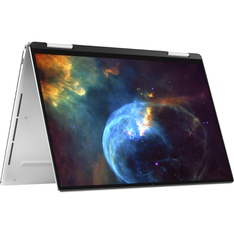 Dell Computers – 5 Pcs – Dell INS0088282-R0017397-SA XPS 13 – 9310 2-in-1 13.4″ FHD Touchscreen i7-1165G7 2.8GHz Intel Iris Xe Graphics 16GB RAM 256GB SSD Win 10 Home Platinum Silver – Certified Refurbished (GRADE A)