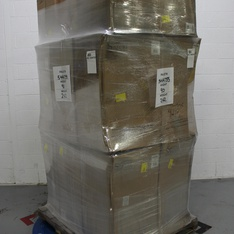 Pallet - 14 Pcs - Office Supplies - Damaged / Missing Parts - Safco