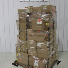 3 Pallets - 7794 Pcs - Underwear, Intimates, Sleepwear & Socks, Underwear & Socks, T-Shirts, Polos, Sweaters - Brand New - Retail Ready - Xhilaration, Goodfellow & Co, A New Day, Pair of Thieves
