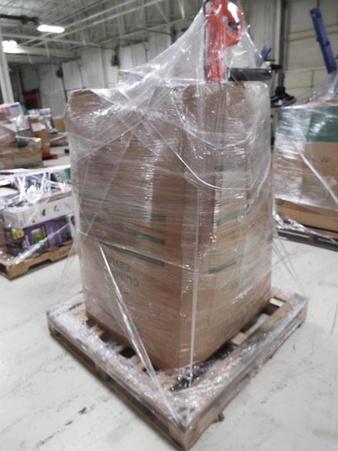 Truckload – 26 Pallets – Home Improvement (Lowe's) – Customer Returns