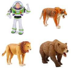 Pallet – 320 Pcs – Toys – Action Figures – Brand New – Retail Ready – Lanard Toys