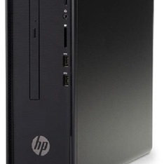 15 Pcs – HP 290-p0043w Slim Celeron G4900 3.1GHz 4GB RAM 500GB HDD Win 10 Home Black – Refurbished (GRADE A)