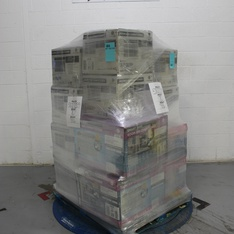 Pallet - 16 Pcs - Air Conditioners - Customer Returns - GE