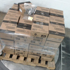 Pallet - 71 Pcs - Cleaning Supplies - Customer Returns - Glade