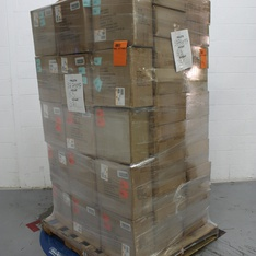 Pallet - 150 Pcs - Lighting & Light Fixtures - Brand New - Retail Ready - threshold