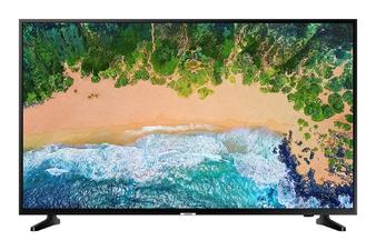 10 Pcs – LED/LCD TVs (46″ – 55″) – Refurbished (GRADE A) – Samsung