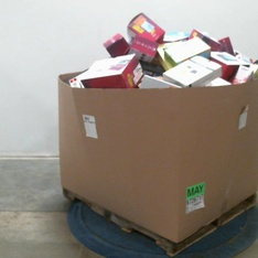 Pallet - 235 Pcs - Other - Tested NOT WORKING - Onn, Core Innovations, GATEWAY, RCA
