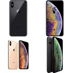 13 Pcs - Apple iPhone XS - Brand New (Unlocked) - Models: MT942LL/A, MT952LL/A, 3D925LL/A, MT992LL/A