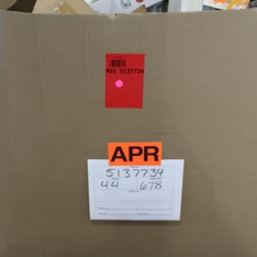 Clearance! Pallet - 811 Pcs - Hardware - Brand New - Retail Ready - ADO, PHILLIPS, 3M, Stanley