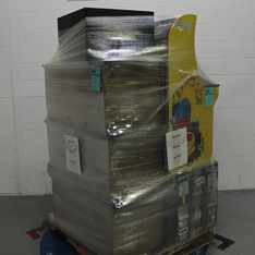 Pallet - 10 Pcs - Speakers - Customer Returns - Blackweb