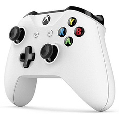29 Pcs - Microsoft TF5-00001 Xbox One Wireless Controller White - Refurbished (GRADE A) - Video Game Controllers