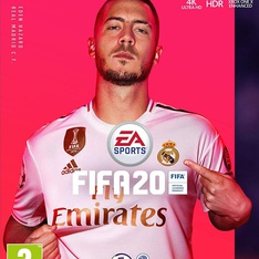 28 Pcs -Microsoft Video Games – New – FIFA 20 (Xbox One)