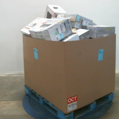 Pallet – 298 Pcs – Other, GPS Unit, Portable Speakers, In Ear Headphones – Customer Returns – Garmin, iron Shield, iLive, Turtle Beach