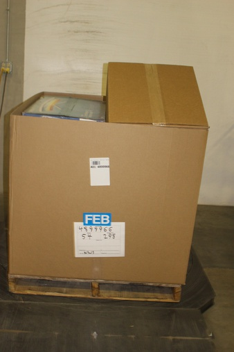 Pallet – 15 Pcs – Monitors – Tested Not Working – Samsung, SCEPTRE, DELL