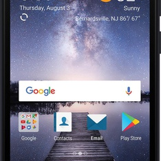 200 Pcs - Verizon ZTE Blade Vantage 4G with 16GB Memory Prepaid - VZW-Z839PP - Certified Refurbished (GRADE A)