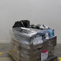Pallet - 19 Pcs - Printers - All-In-One - Customer Returns - EPSON