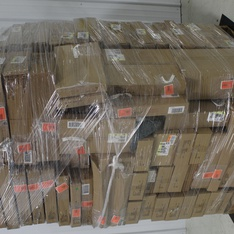 Pallet - 1977 Pcs - Clothing, Shoes & Accessories - Brand New - Retail Ready - A New Day, Xhilaration, Universal Thread