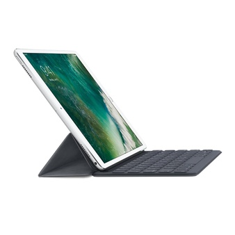 31 Pcs – Apple MPTL2LL/A Smart Keyboard for 10.5″ iPad Pro – Customer Returns