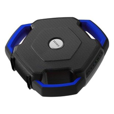 12 Pcs - Ion Audio Wave Rider BT Speaker - Blue - Refurbished (GRADE B)