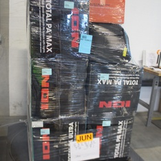 6 Pallets - 150 Pcs - Portable Speakers, Speakers, Other, Drones & Quadcopters Vehicles - Customer Returns - Ion, Blackweb, Monster, LG