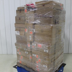 Pallet - 1212 Pcs - Clothing, Shoes & Accessories - Brand New - Retail Ready - A New Day, Universal, Xhilaration, Universal Thread
