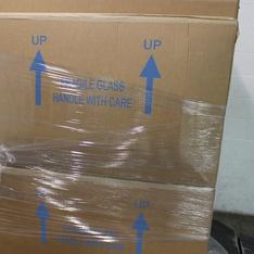 Pallet - 11 Pcs - TVs - Refurbished (GRADE A, GRADE C) - VIZIO, Samsung, HISENSE, LG