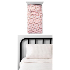 150 Pcs – Bedding Sets, Sheets & Pillowcases – New – Retail Ready – Pillowfort, Hearth & Hand with Magnolia