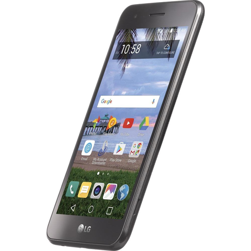 CLEARANCE! 10 Pcs - LG WFMLGL57BGP5 Rebel 2 4G LTE Walmart