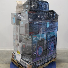 Pallet - 21 Pcs - Speakers, Portable Speakers, All-In-One - Customer Returns - Blackweb, Ion, Altec Lansing