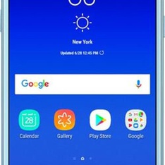 50 Pcs - Samsung SMJ337VZSPP Galaxy J3 Verizon Wireless 16GB Prepaid Smartphone, Silver - Certified Refurbished GRADE A