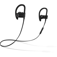 100 Pcs - Beats by Dr. Dre Powerbeats3 Wireless Black In Ear Headphones ML8V2LL/A - Refurbished (GRADE A)