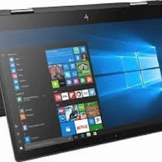 5 Pcs – HP 15-cn1073wm Envy X360 15.6″ FHD Touchscreen i7-8565U 1.80GHz 8GB RAM 512GB SSD Win 10 Home Ash Silver – Refurbished (GRADE B) – HP