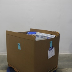 Pallet - 106 Pcs - Speakers, Accessories, Security & Surveillance, DVD & Blu-ray Players - Customer Returns - Onn, Logitech, Fujifilm, meShare