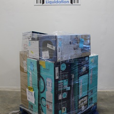 Pallet - 15 Pcs - Bar Refrigerators & Water Coolers, Accessories - Customer Returns - Primo