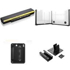 Lenovo - 93 Pcs - Accessories - New - Retail Ready