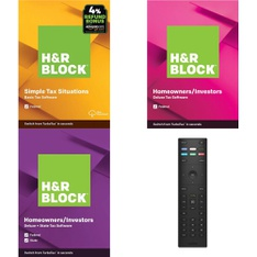 3 Pallets – 1574 Pcs – Accessories, Computer Software, Chargers, Other – Customer Returns – H&R Block, Blackweb, Onn, Scosche