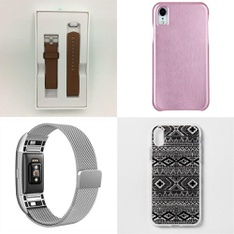 150 Pcs - Electronics & Accessories - New - Retail Ready - Heyday, FitBit, North, CASE-MATE