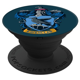 29 Pcs – PopSockets 101572 Collapsible Grip & Stand For Phones & Tablets, Ravenclaw – New – Retail Ready