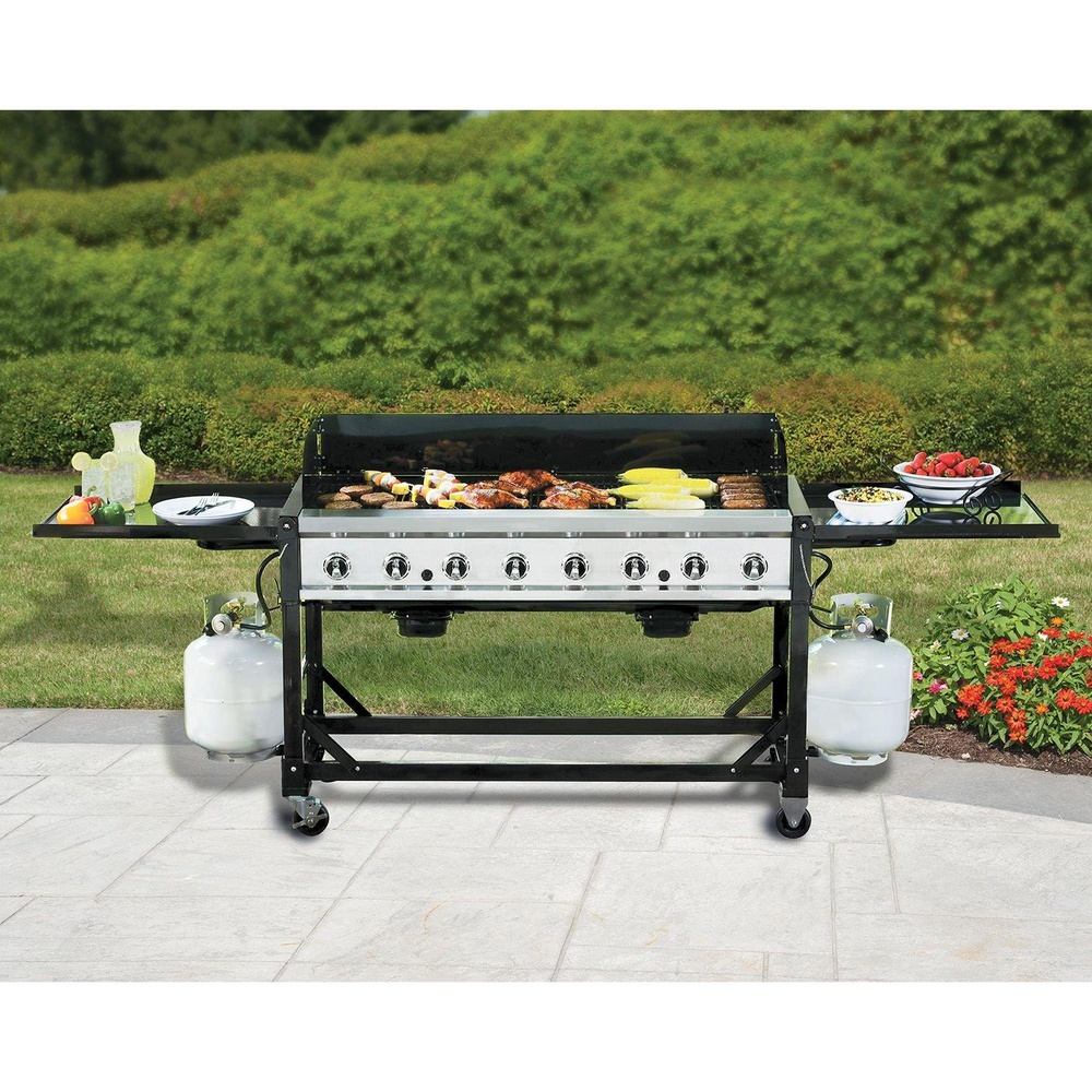 Pallet - 6 Pcs - Camping & Hiking, Grills & Outdoor ...