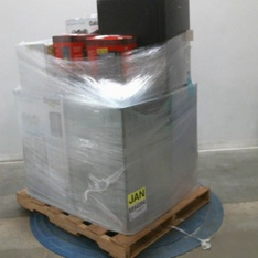 Pallet – 10 Pcs – Bar Refrigerators & Water Coolers, Heaters, Pressure Washers, Refrigerators – Customer Returns – Galanz, Utility