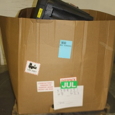 Pallet - 39 Pc(s) - Power, Automotive Accessories, Hand, Hand Tools - Customer Returns - EverStart, Schumacher, Bushnell, Torin