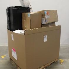 Pallet - 62 Pcs - Fitbit, Ink, Toner, Accessories & Supplies, Powered, Other - Tested NOT WORKING - FitBit, Google, Onn, Jetson