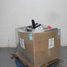 Pallet – 332 Pcs – Other, Accessories, Chargers, DVD & Blu-ray Players – Customer Returns – Onn, Blackweb, OtterBox, BOSE