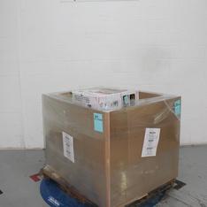 Pallet - 22 Pcs - Deep Fryers, Single Cup Brewers - Customer Returns - Keurig, Continental Electric, BLACK & DECKER, Proctor Silex