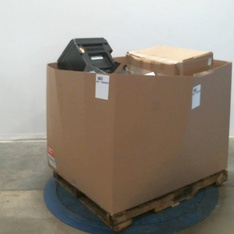 Pallet - 153 Pcs - Fitbit, Ink, Toner, Accessories & Supplies, Other - Tested NOT WORKING - FitBit, HP, Canon, Kodak