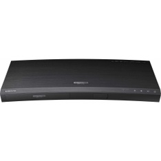 Pallet - 136 Pcs - Samsung, UBD-K8500/Z4, 4K Ultra HD Blu-ray Player - Refurbished (GRADE A)